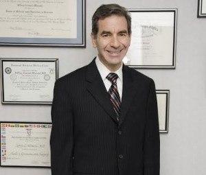 Dr Jeffrey L. Wisnicki